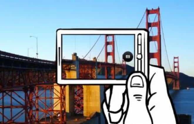 718c48909ef3f Rumor  Google lançará óculos inteligentes com Android no fim do ano