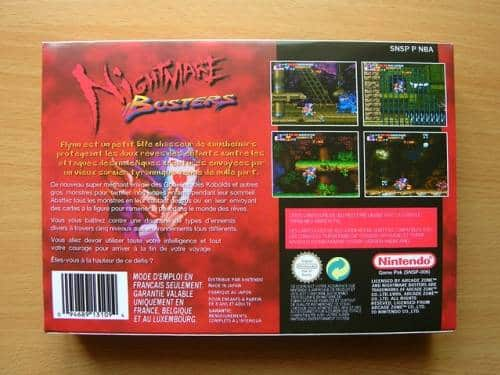 Game será lançado para o SNES em 2013 (Foto: Divulgação)
