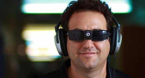 Sistemas faz cegos