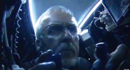 James Cameron - Deepsea Challenge