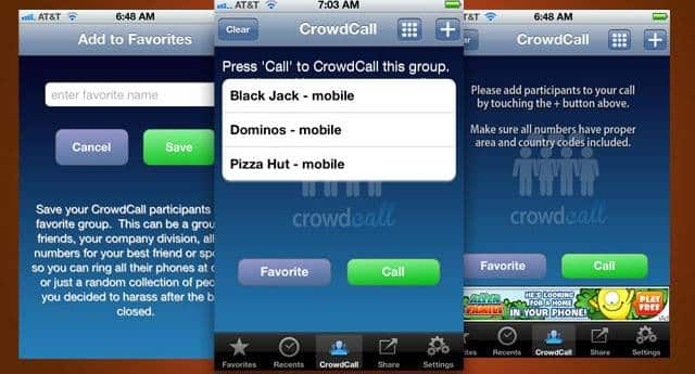 CrowdCall