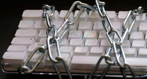 Segurança virtual