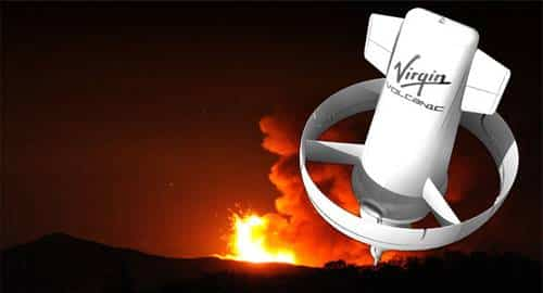 Virgin Volcanic