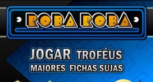 Roba-Roba