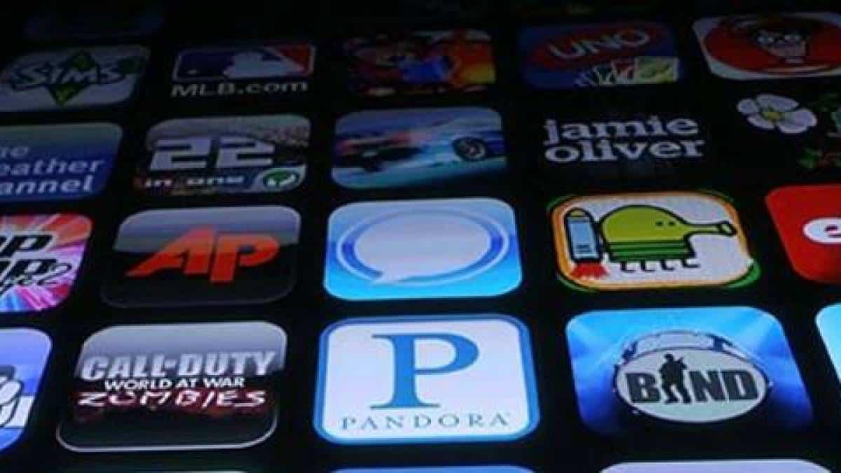 5 Apps: Soundtracking | Google + | Gravity 2 | Viddy | Nike