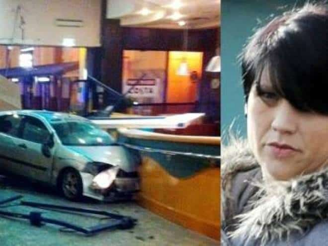 3bdeca709 Mulher destrói carro do ex após ele mudar status para solteiro no Facebook