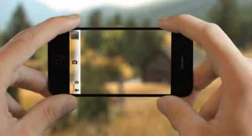 Conceito do iPhone 5