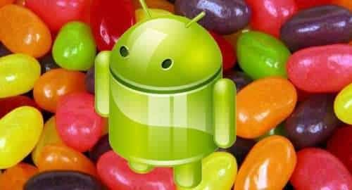 Android 4.1 (Jelly Bean)