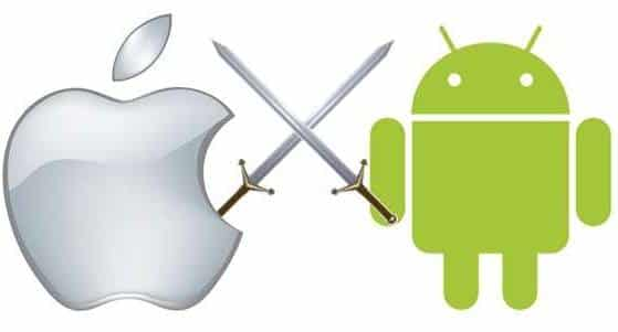 Apple X Google