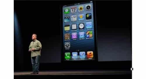 iphone 5 capa