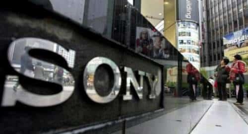 Sony NYC