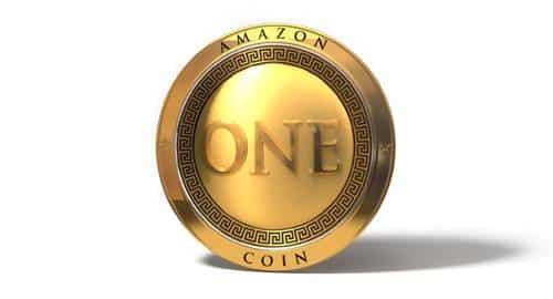 Amazon Coin