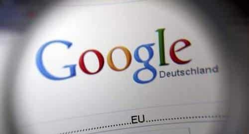 Google Alemanha