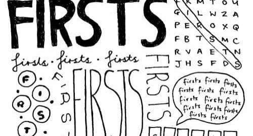 Primeiros