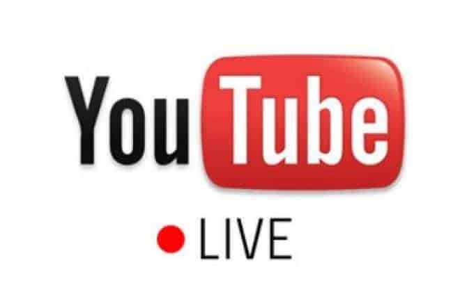 Youtube expande acesso ao live streaming youtube live stopboris Images