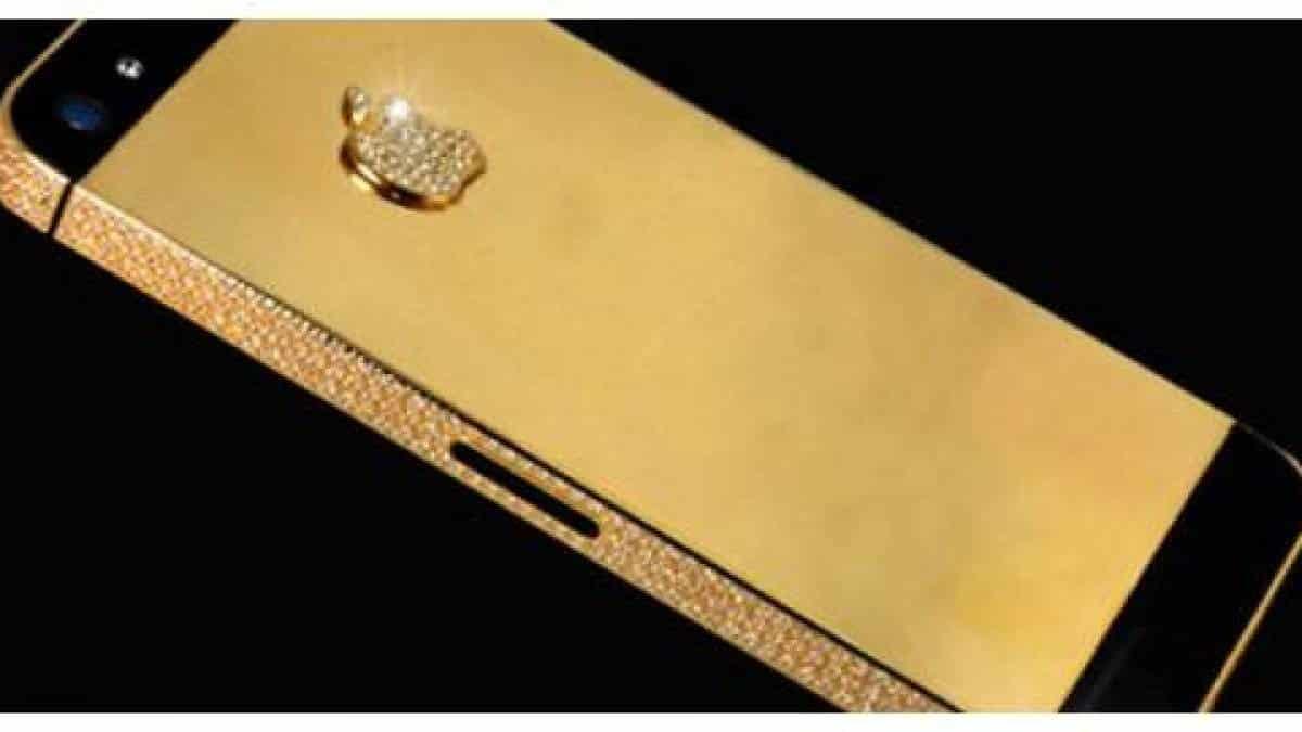 57c18f74a3 Conheça os 7 smartphones mais caros do mundo