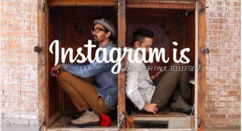 Instagram Is