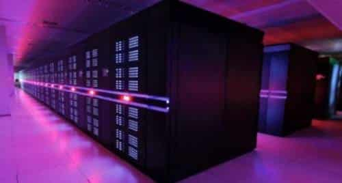 supercomputador Tianhe-2