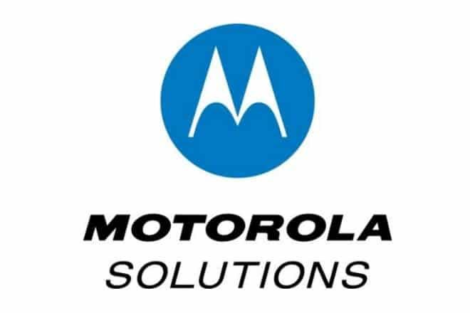 Parte da Motorola Solutions é vendida por US$ 3,45 bilhões