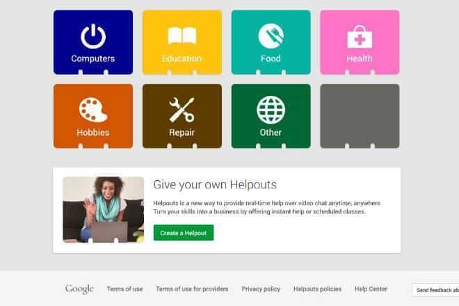 Google lança plataforma colaborativa de ensino a distância