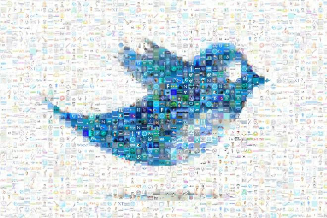 Twitter atualiza aplicativos para expandir denúncia de abusos