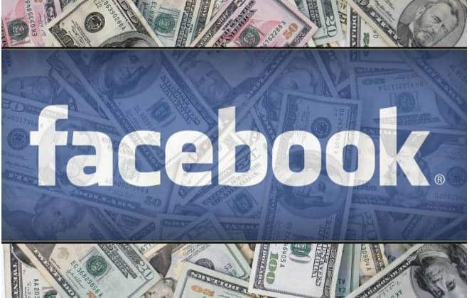 Facebook prepara lançamento de serviço financeiro