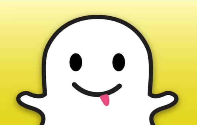 5 motivos para não usar o Snapchat