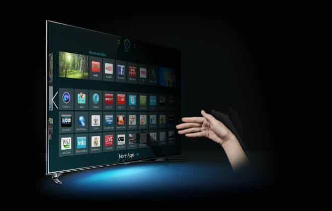 Fabricantes chinesas de TV roubam mercado da LG e Samsung