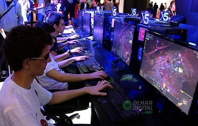 Jogar videogame melhora o cérebro, conclui estudo