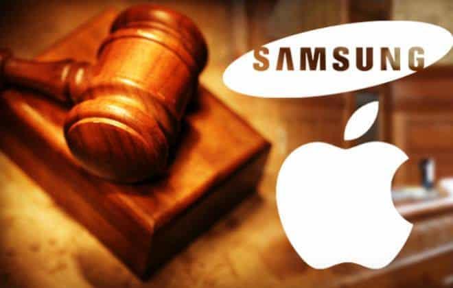 Samsung concorda em pagar R$ 2 bilhões à Apple por infringir patentes