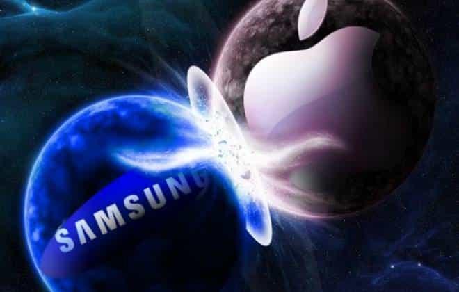 Samsung bate Apple e volta a liderar vendas mundiais de smartphones