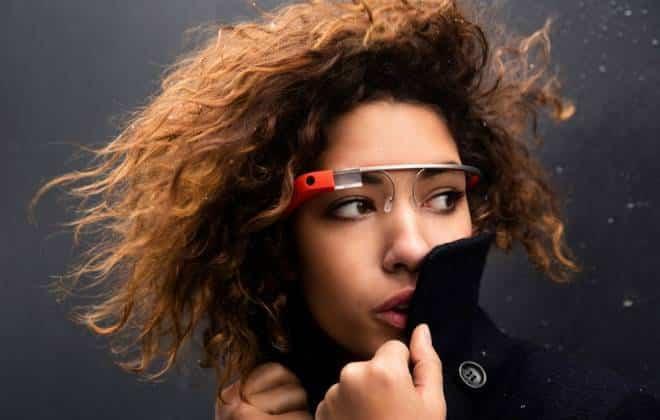 Óculos do Google se esgotam em lançamento promocional