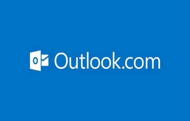 Outlook.com e SkyDrive estão instáveis