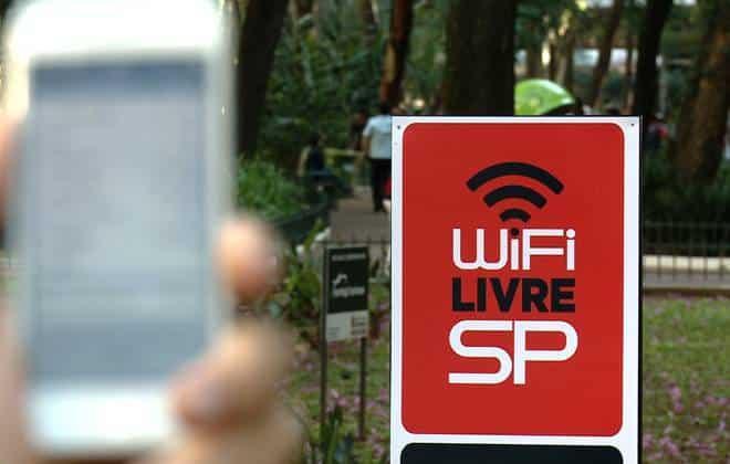 Para não depender do 3G, operadoras aumentam pontos de wi-fi