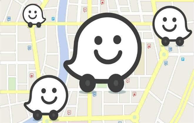 Waze poder� vir pr�-instalado em aparelhos com Android