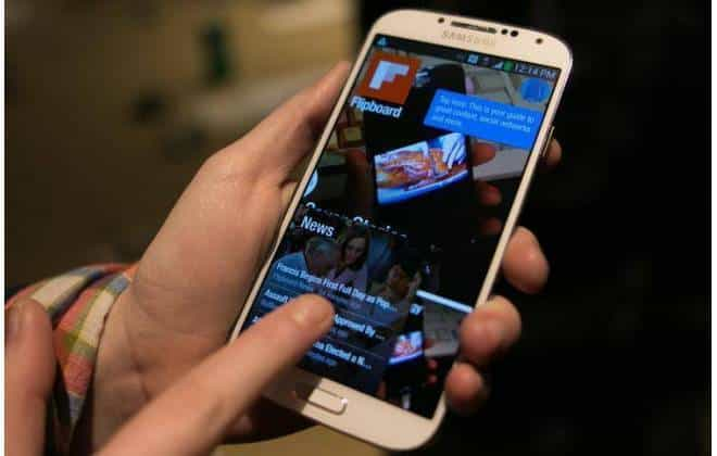 Rumor: produção do Galaxy S5 começa em janeiro