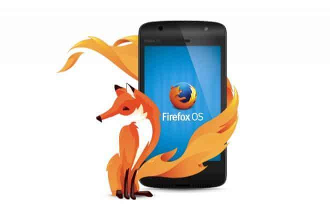 Primeiros smartphones com Firefox OS chegam ao Brasil