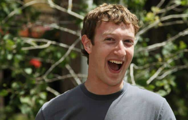 Facebook tem alta nas ações e já vale mais que Samsung e Intel