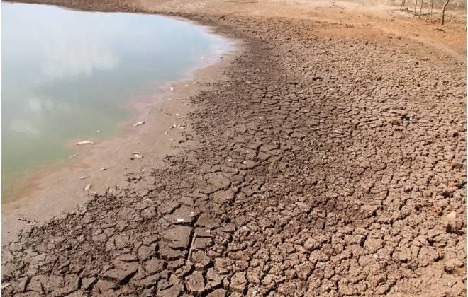 Água em pó promete acabar com as secas