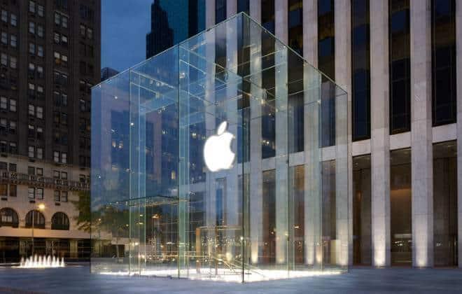 Apple bate Coca-Cola como marca mais valiosa do mundo