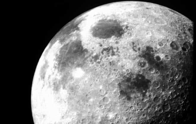 Nasa tentará 'fabricar' água e ar na Lua