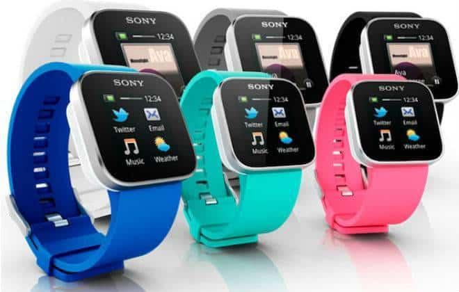 5 relógios inteligentes que a Samsung terá de enfrentar