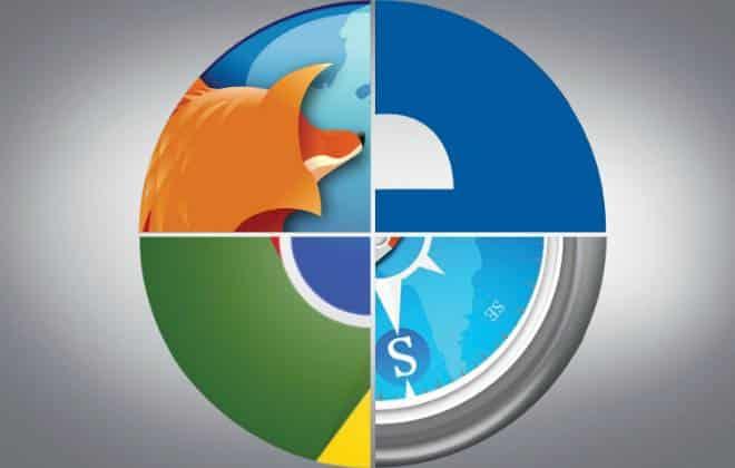 Testamos os navegadores mais populares da web; saiba qual � o melhor