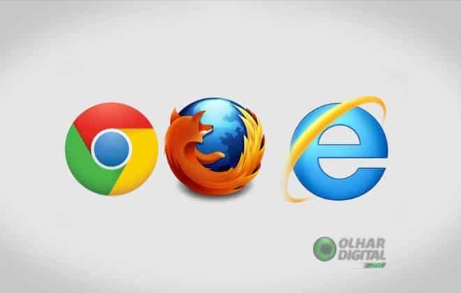 IE é o navegador mais popular no mundo, diz pesquisa