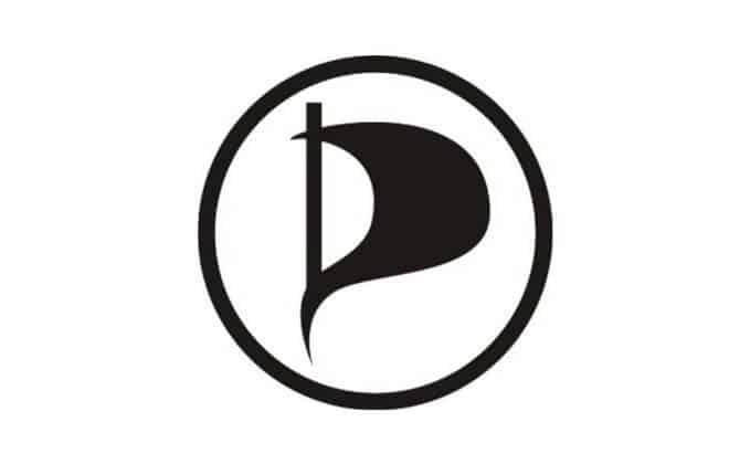 Partido Pirata cria serviço que contorna bloqueio ao Pirate Bay