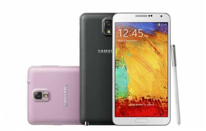 Samsung vende mais celulares que Apple, Nokia e LG juntas no trimestre