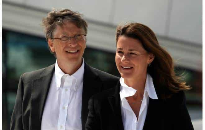Fundação de Bill Gates processa Petrobras por desvalorização de ações