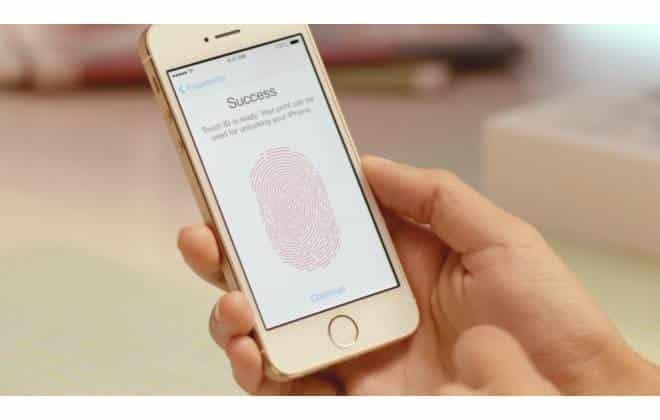 Atualização do iOS faz leitor de digitais do iPhone 5s parar de funcionar
