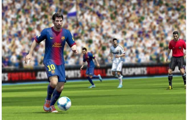 Fifa 14 libera download gratuito para Android e iOS