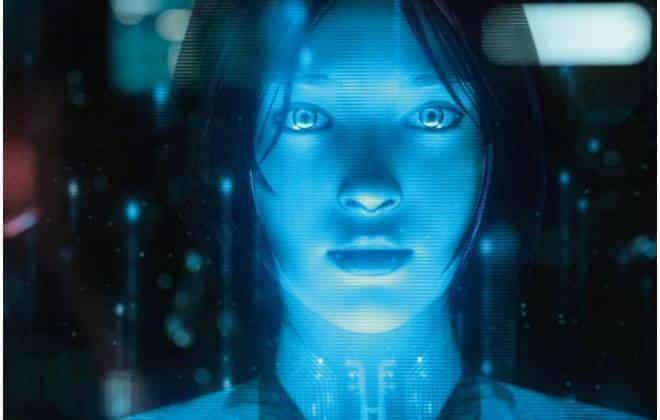 "Microsoft prepara rival ""revolucionário"" do Siri"